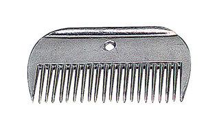 Peigne aluminium