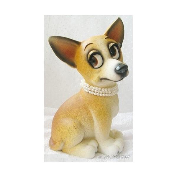 Chihuahua humoristique