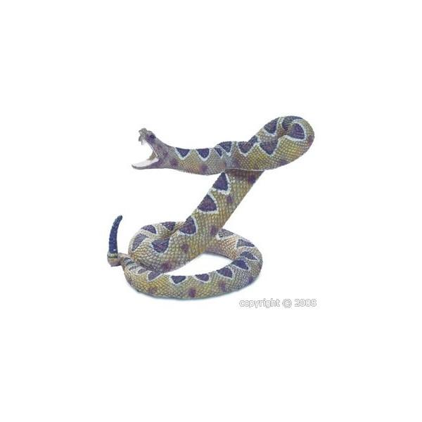 Figurine Serpent