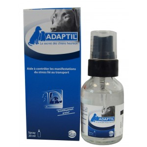 ADAPTIL SPRAY fl/20 ml