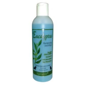 Shampoing Chien Eucalyptus Naturéa