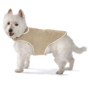Prêt à porter pour chiens
