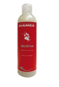shampoing diamex biostop250ml
