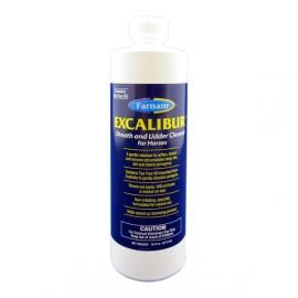 Excalibur - Gel pour nettoyer le Fourreau du cheval