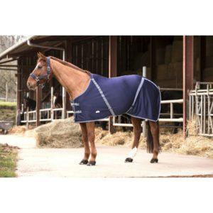 couverture séchante pour cheval