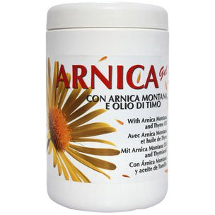 gel officinalis arnica