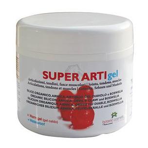 Super arti gel