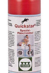 quickstar produit de lavage