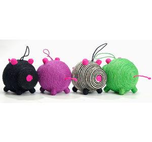 Miss Pig jouet griffoir pour chat