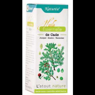 Les huiles essentielles Naturéa 30ml