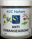 Anti démangeaison 60gr AJC Nature