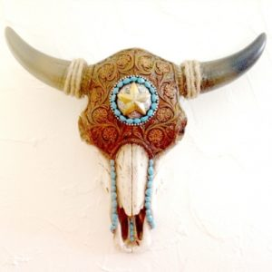 crane de vache