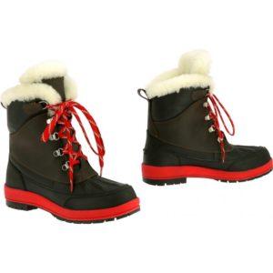"""Boots EQUITHÈME """"Fourrure"""""""