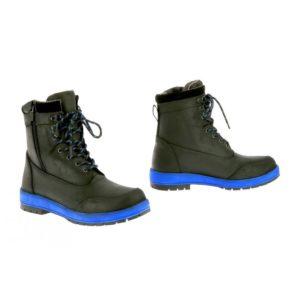 """Boots EQUITHÈME """"Lacets imper"""""""