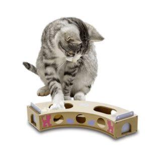 smart cat chourbe jeux d'activité pour chat