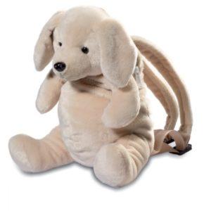 Sac à dos pour enfant modèle chien Labrador