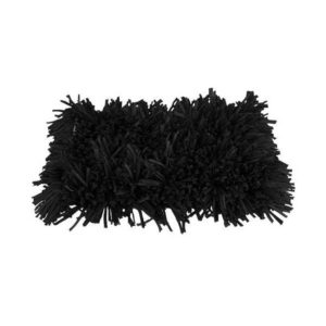 Tapis de fouille noir 45x30 cm